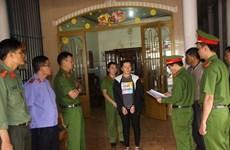 Lâm Đồng: Bắt tạm giam đối tượng lừa đảo 1,7 tỷ đồng