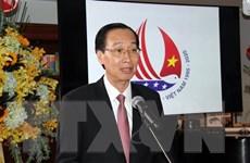 Kỷ niệm lần thứ 244 Quốc khánh Hoa Kỳ tại Thành phố Hồ Chí Minh
