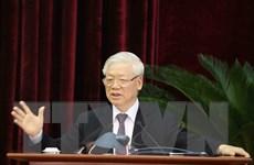 Bài phát biểu bế mạc Hội nghị TƯ 13 của Tổng Bí thư, Chủ tịch nước