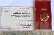 60 năm TTXGP: Bức thư cuối cùng của điện báo viên Đỗ Văn Thịnh