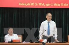 TP.HCM hoàn tất các bước chuẩn bị cuối cùng cho Đại hội Đảng bộ