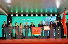 Thông tấn xã Giải phóng đón nhận danh hiệu Anh hùng Lực lượng vũ trang