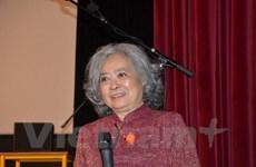 Dấu ấn phóng viên TTXGP trong cuộc đấu tranh vì các nạn nhân dioxin