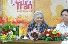 Bà Trần Tố Nga và hành trình tranh đấu cuối cùng của cuộc đời