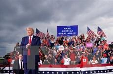 Khi bầu cử Tổng thống trở thành cuộc đấu giữa các ''hầu bao''...