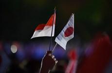 Nhật Bản và Indonesia cam kết tăng cường quan hệ song phương