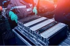 Indonesia bước đầu hiện thực hóa tham vọng sản xuất pin xe ôtô điện