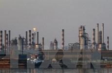 Giá dầu trên thị trường châu Á tăng trở lại trong phiên 13/10