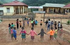 Những cô giáo bám trường, bám lớp nơi vùng cao Sơn La