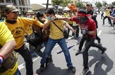 Thái Lan thực thi sắc lệnh về tình trạng khẩn cấp ở Bangkok