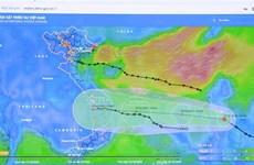 Mưa lớn diện rộng ở Bắc Bộ, Trung Bộ, cảnh báo lũ quét, sạt lở đất