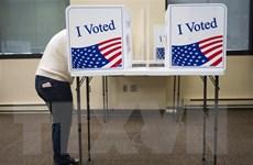 Bầu cử Mỹ 2020: Nhiều bang đạt kỷ lục số cử tri bỏ phiếu sớm