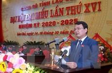 Lào Cai xác định 7 nhiệm vụ trọng tâm, 2 lĩnh vực đột phá