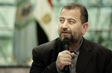 Phong trào Hamas từ chối đàm phán về 'thỏa thuận thế kỷ' của Mỹ
