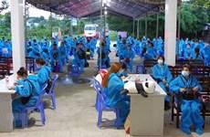 47 ngày Việt Nam không có ca mắc mới COVID-19 trong cộng đồng