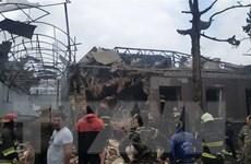 LHQ lên án các cuộc tấn công vào khu vực dân cư ở Nagorny-Karabakh