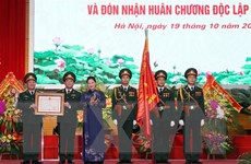 Kỷ niệm 70 năm ngày truyền thống Báo Quân đội nhân dân