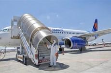 Israel và UAE nhất trí tổ chức 28 chuyến bay thẳng hàng tuần