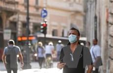 Italy ban hành sắc lệnh mới về phòng chống dịch bệnh COVID-19
