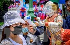 Thái Lan đón du khách quốc tế sau 7 tháng đóng cửa biên giới