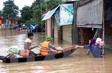 Thanh Hóa: Gần 6 tỷ đồng ủng hộ đồng bào vùng lũ miền Trung