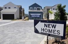 Doanh số bán nhà hiện có ở Mỹ tăng mạnh trong tháng 9