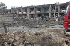 20 binh lính Afghanistan thiệt mạng trong vụ tấn công mới của Taliban