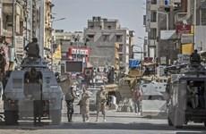 Ai Cập gia hạn tình trạng khẩn cấp trên toàn quốc thêm 3 tháng