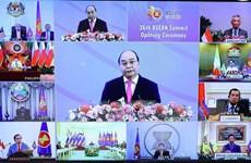Năm Chủ tịch ASEAN 2020: Những đóng góp của Việt Nam
