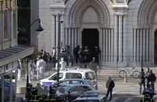 Pháp nâng cảnh báo an ninh lên mức cao nhất sau vụ tấn công ở Nice