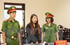 Đối tượng bắt cóc cháu bé 2 tuổi tại Bắc Ninh lĩnh án 5 năm tù