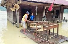 Cộng đồng người Việt tại Thụy Sĩ hướng về 'khúc ruột' miền Trung