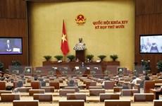 Quốc hội chuẩn bị bước vào đợt họp thứ 2 của Kỳ họp thứ 10
