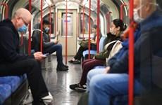 Chính phủ Anh dành 1,8 tỷ bảng hỗ trợ hệ thống giao thông London