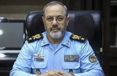 Không quân Iran chuẩn bị tiến hành diễn tập quy mô lớn