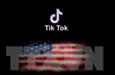 Bộ Thương mại Mỹ quyết tâm bảo vệ sắc lệnh ngăn chặn TikTok