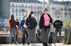 Thụy Sĩ: Geneva quyết định thực hiện biện pháp bán phong tỏa