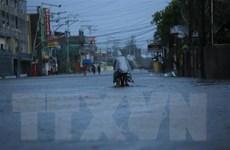 Siêu bão Goni quần thảo Philippines, ít nhất 10 người thiệt mạng