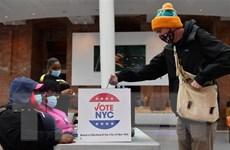 Bầu cử Mỹ: Các hãng công nghệ chặn việc đăng tải thông tin sai lệch