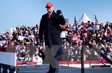 Bầu cử tổng thống Mỹ năm 2020: Ẩn số chưa có lời giải
