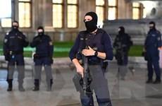 Áo thắt chặt các biện pháp an ninh sau các cuộc tấn công ở Vienna