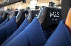 Nhà bán lẻ Marks & Spencer thua lỗ lần đầu tiên trong 94 năm