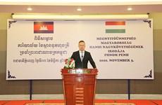 Hàng loạt quan chức cấp cao Campuchia phải xét nghiệm COVID-19