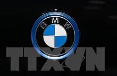 BMW thông báo lợi nhuận ròng quý 3 tăng cao hơn dự báo