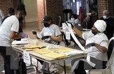 Bầu cử Mỹ 2020: Truyền thông luôn duy trì trạng thái cảnh giác cao độ