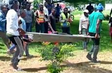 Đột kích trường học, nhiều giáo viên bị bắt cóc tại Cameroon