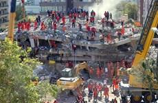 Thổ Nhĩ Kỳ ngừng tìm kiếm cứu nạn trong thảm họa động đất