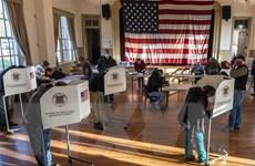 Bầu cử Mỹ: Đảng Cộng hòa thắng áp đảo trong cuộc đua thống đốc bang