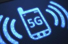 Pháp sẽ triển khai mạng điện thoại 5G hế hệ mới nhất từ tháng 11