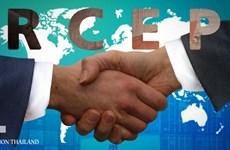 Thái Lan sẵn sàng cho việc ký kết hiệp định RCEP trong tuần tới